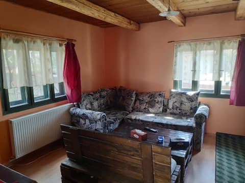Kiadó ház Csikborzsovába