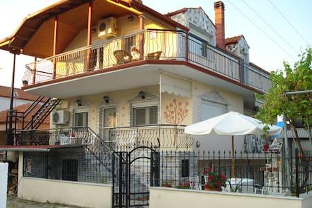 Asprovaltahouse first floor apartment - Asprovalta