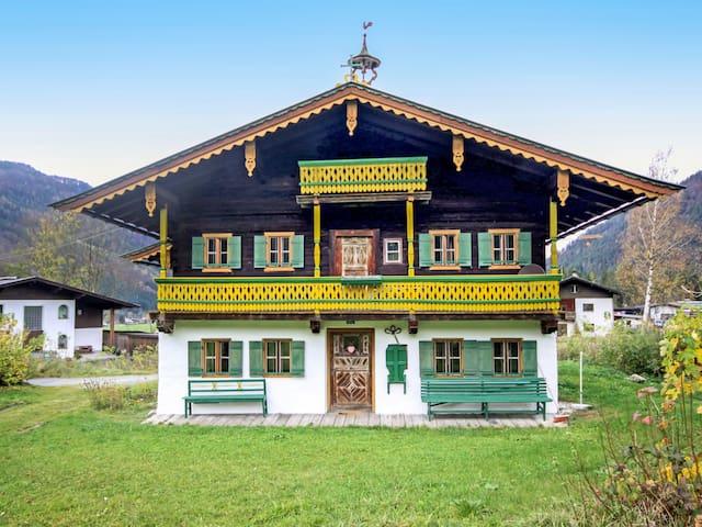 Ferienhaus Ensmann