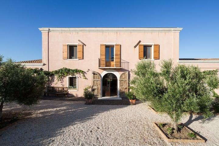 Villa Donigala - Palma House
