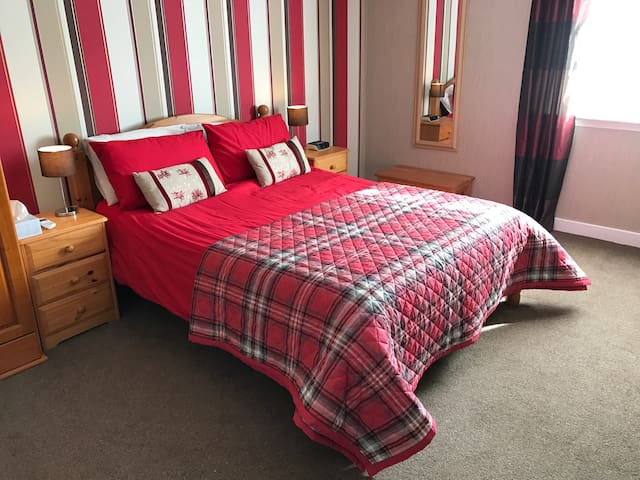 Nether Onston self catering - Stenness - Ev