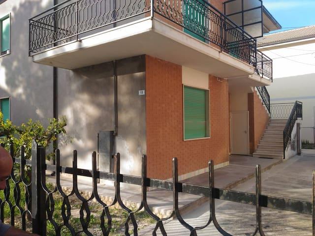 Appartamento duplex Montesilvano