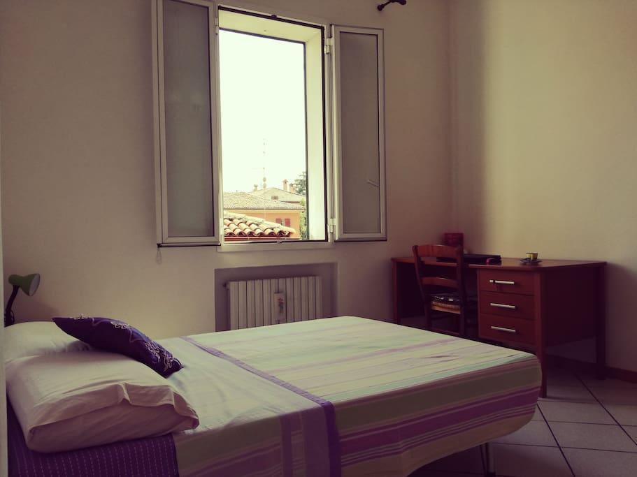 Camera da letto / Bedroom (2)