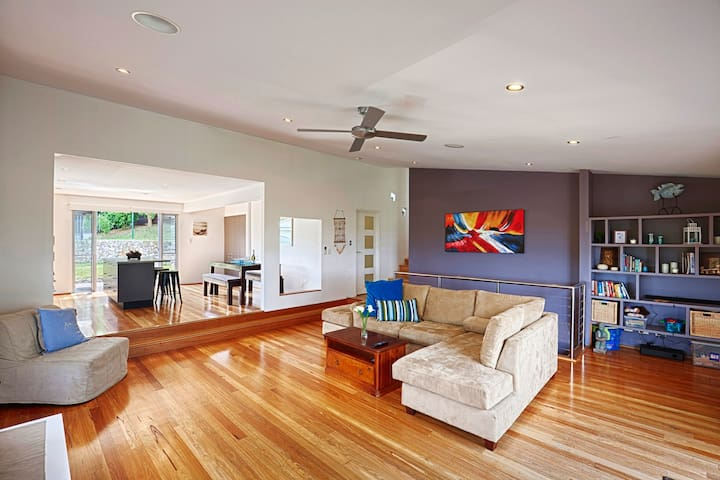 Amaroo Lakeside Retreat - Rathmines