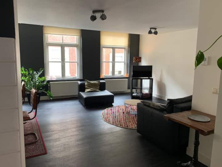CIty Appartement  Den Haag