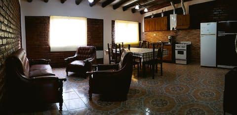 Alojamiento JR - Blanco Encalada