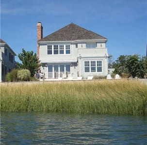 Direct Waterfront Summer Rental