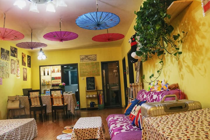 CozyⅠ#&3 Min Walk from Metro &Travel Card offered