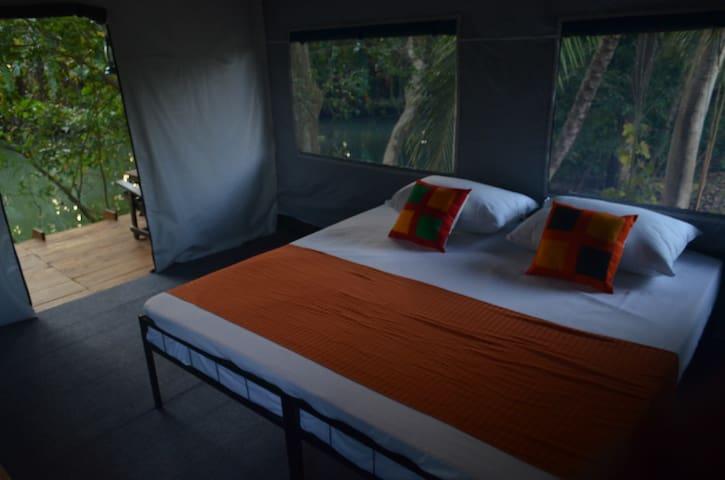 Makulu Safari Camping Udawalawe