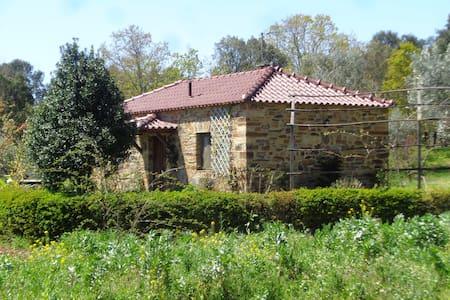 Casais do Termo / Turismo Rural - Casa do Retiro