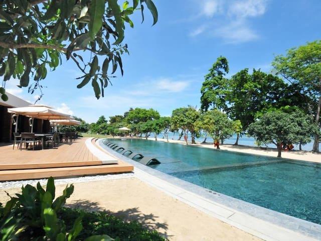 Puerto Princesa Palawan Private Beach Resort