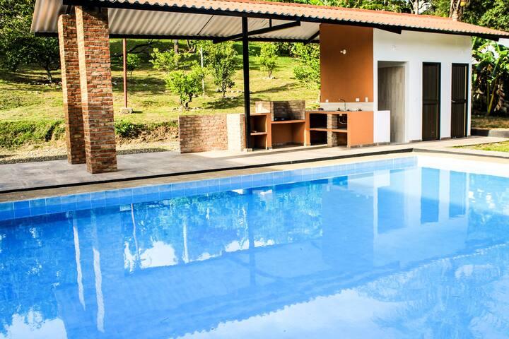 Villa Carmen y Juan (Privada)