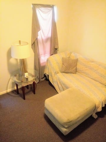Simple Room to Rest your Head in the Short North!