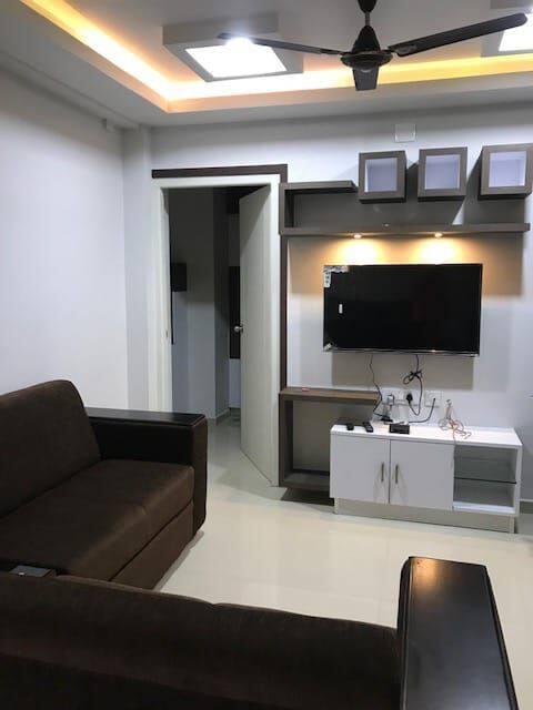 Rainbow Apartment Welcome to Guruvayoor .