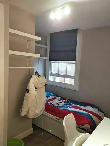 lovely room for short trip