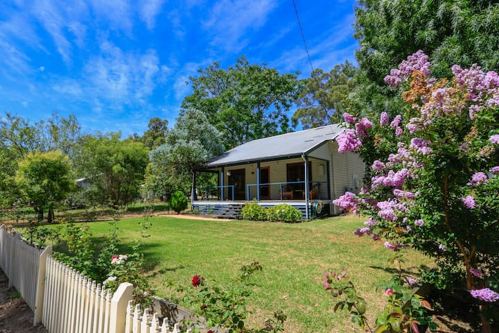 Avalon Cottage Dwellingup