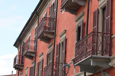 ....a due passi dal Duomo.... - Alba
