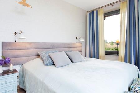 Suite #3 - Kashubian Lodge & SPA