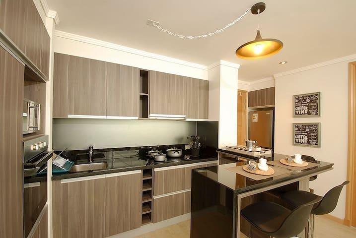 Apartamento Viana Premium Viña
