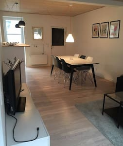 Cozy house with great location in Nykøbing Falster - Nykøbing Falster - 独立屋
