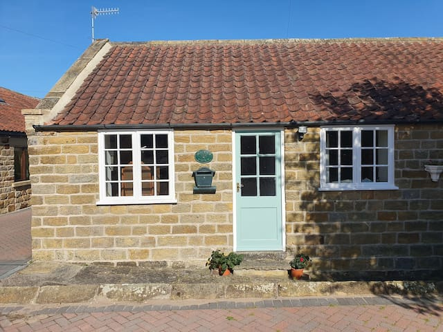 High Farm Cottage (closed for winter)