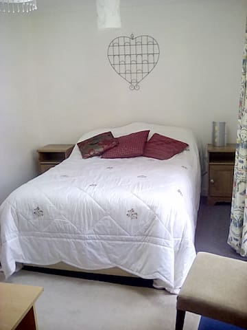 A home from home with helpful hostess. - Stockton-on-Tees - Huis