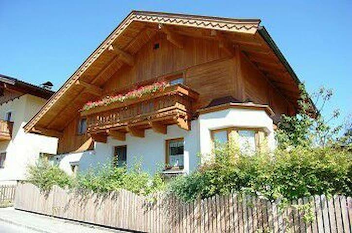 Vakantiehuis Gletsjerblik Uttendorf - Uttendorf