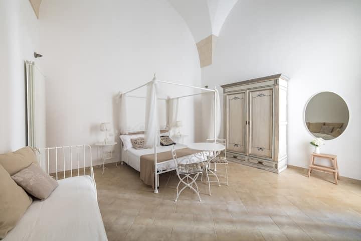 Nuvole Barocche Lecce Apulia