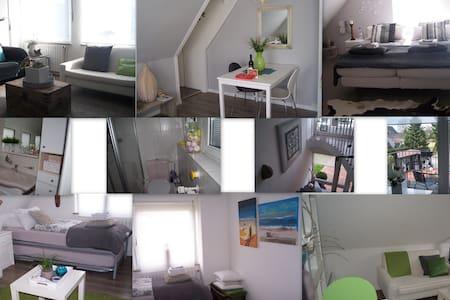 Te huur: Appartement Egmond in Emlichheim - Emlichheim - Oda + Kahvaltı