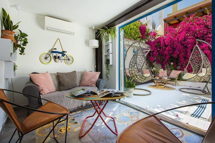 Maison Citron / 3 bedrooms house