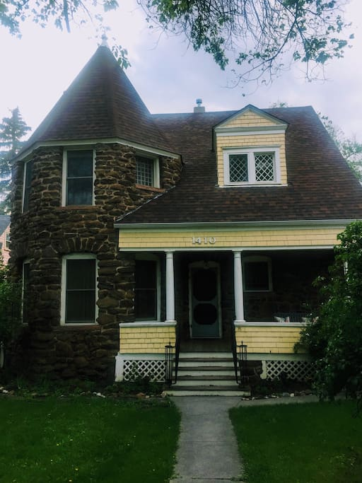 old north end victorian houses for rent in colorado
