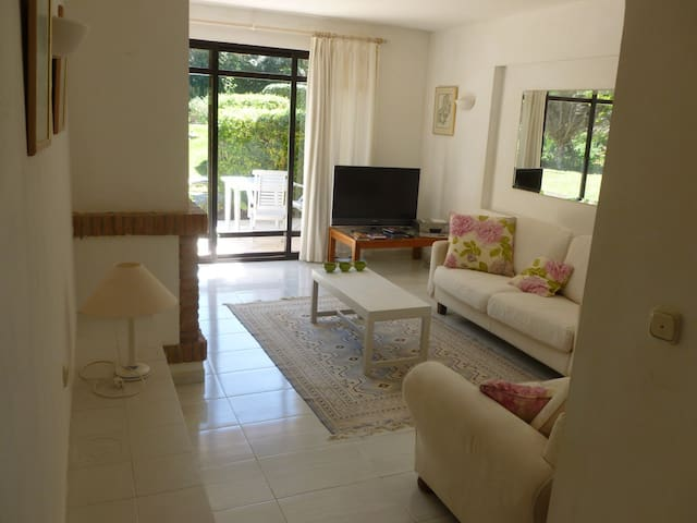 ANDALUCIA AT ITS BEST - Puerto de Sotogrande - Apartment