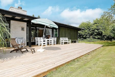 Stunning Holiday Home in Gilleleje with Terrace