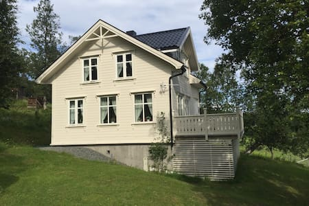 Senja, Villa Utsikten