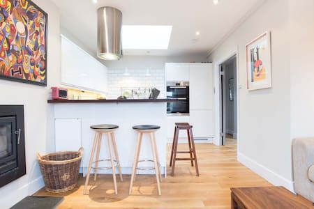 Up to 20% off! 2 bed open-plan flat, Tufnell Park - Londres - Appartement