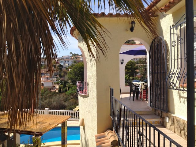 Casa Pauline - Benissa - House