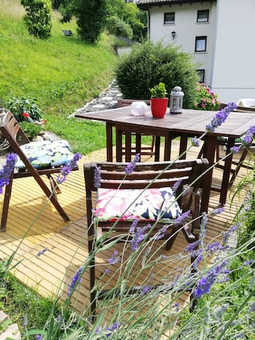 In Feltre,a room located in a rural & quiet area!