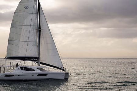 BELLA Yacht Accommodation - 海豚湾