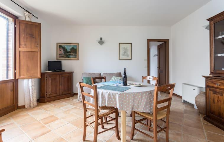Appartamento in Campagna  - Canalicchio - 公寓