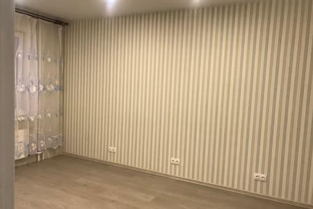 Квартира на заречной