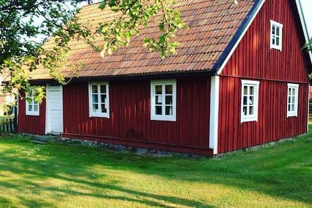 Private Cottage  in Sweden - Östra Göinge Ö