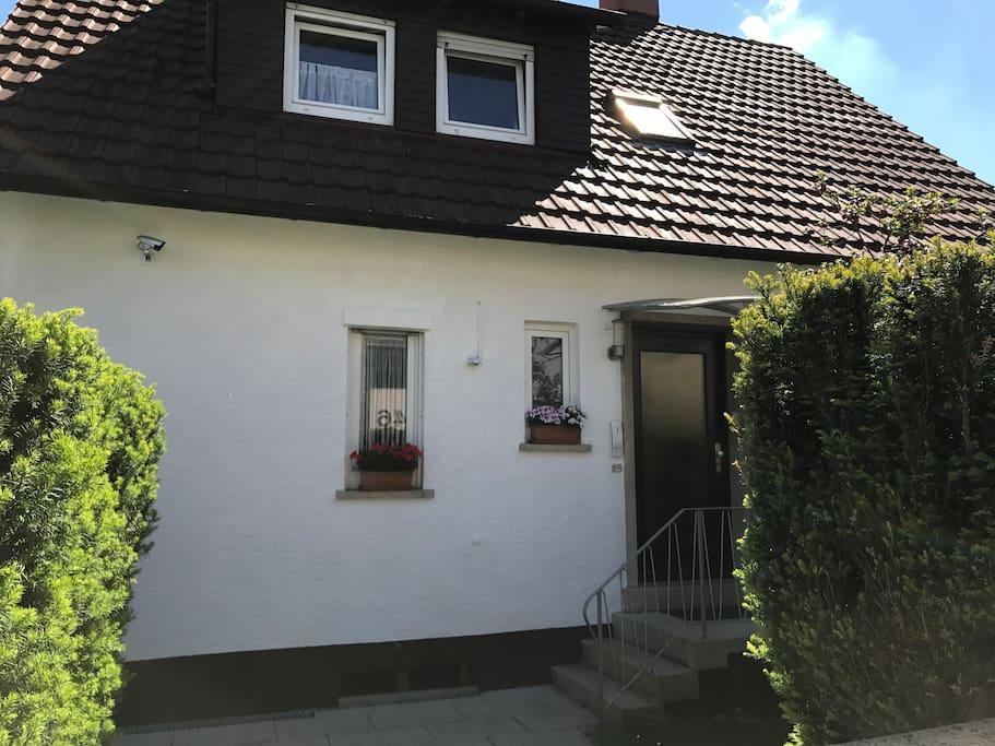 Osterholzstraße 2, Asperg
