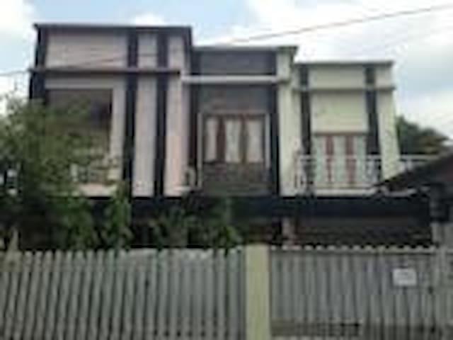Homestay Cemara UGM Yogyakarta