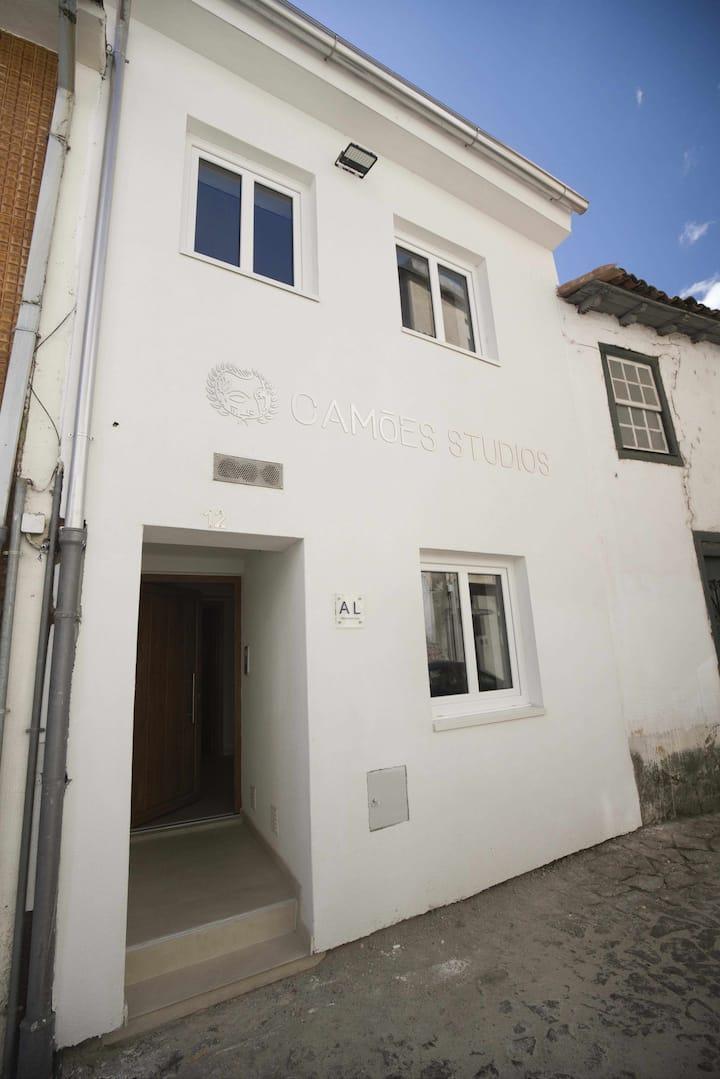 Abade Baçal Studio