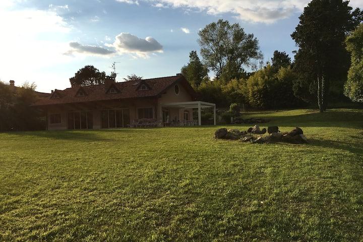 Villa Dosso