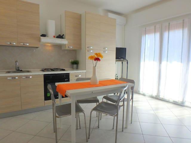 Vittoria 5 apartment