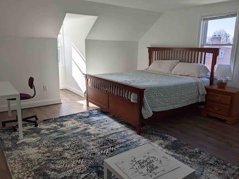 Cozy Room in Silver Spring R8