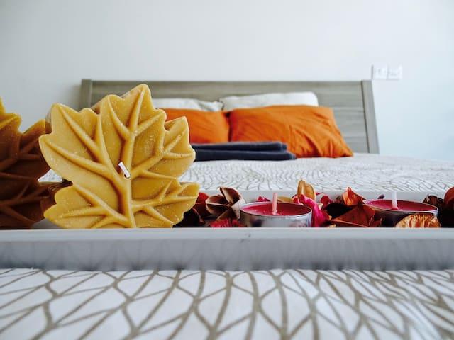 DiosPonte Collection |BellaVista| Finikoudes Beach