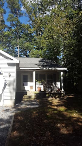 Single Family House on Quiet Court - Ocean Pines - House