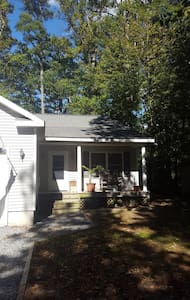 Single Family House on Quiet Court - Ocean Pines - Ev